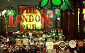 """The London Pub"" Restaurant"